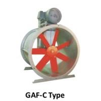 Axial Fan Tipe GAF-C 1
