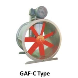 Axial Fan Tipe GAF-C