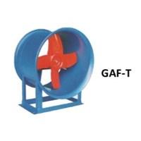 Axial Fan Tipe GAF-T 1