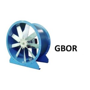 Axial Fan GBOR Rotary Blade