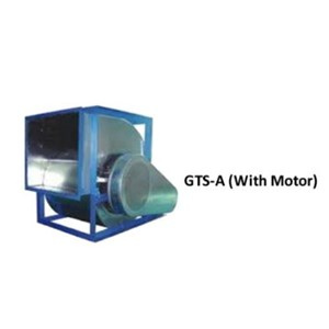 Centrifugal Fan Multi-wing GTS-A Series
