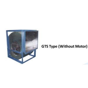 Centrifugal Fan Multi-wing GTS Without Motor