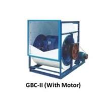 Centrifugal Fan Tipe GBC-II With Motor 1