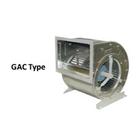 Centrifugal Air Condition Fan GAC 1