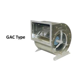 Centrifugal Air Condition Fan GAC