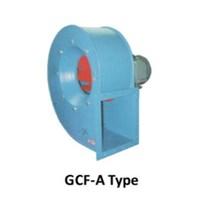 Contrifugal Fan GCF-A Series 1