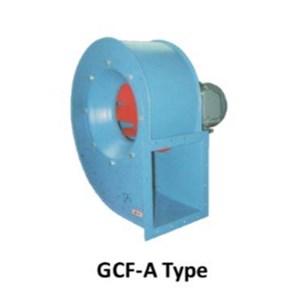 Contrifugal Fan GCF-A Series