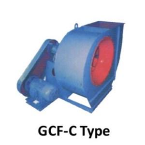 Contrifugal Fan GCF-C Series