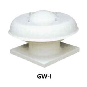 Axial Fan Fiber Roof Glass Tipe GW-I