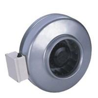 In - Line Duct Fan Tipe GFIF10-25C 1