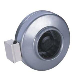 In - Line Duct Fan Tipe GFIF10-25C