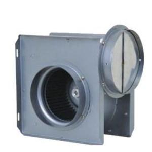 In - Line Duct Fan Tipe GFIF10-16A