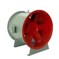 Axial Fan Tipe GFS Fire Control 1