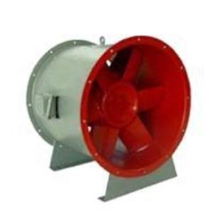 Axial Fan Tipe GFS Fire Control