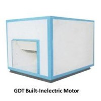 Centrifugal Fan GDT-Built-Inelectric Motor 1