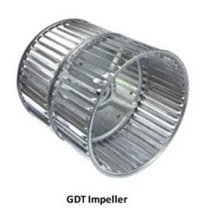 Centrifugal Fan GDT Tank Impeller