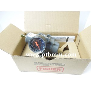 FISHER REGULATOR 67CFR