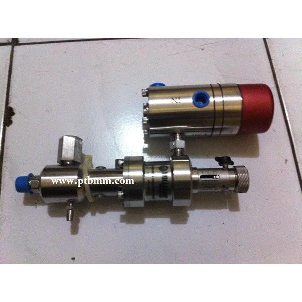 CHEMICAL INJECTION PUMP WILLIAMS