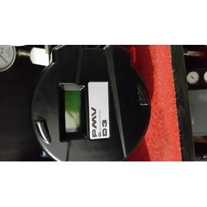 Positioner Digital D3