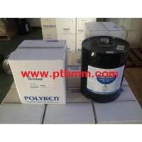 Distributor POLYKEN TAPE WRAPPING DAN POLYKEN PRIMER SHAIC 3