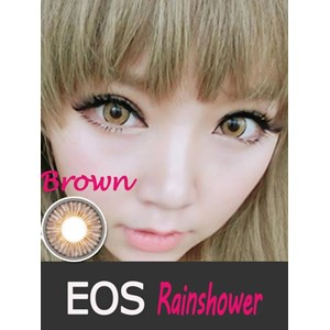 EOS Rainshower