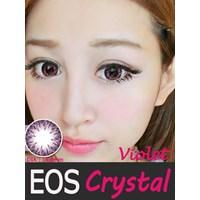 Jual Softlens EOS Crystal