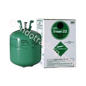 Freon Dupont R22