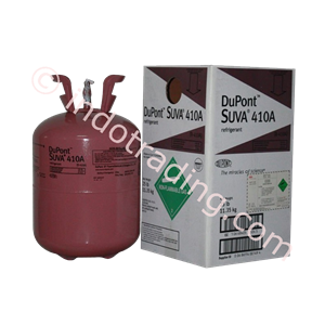 Freon Dupont R410a