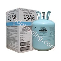 Freon Dupont R134a 1