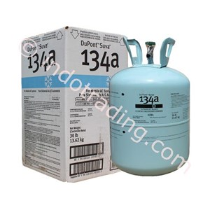 Freon Dupont R134a