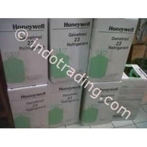 Freon Honeywell R22