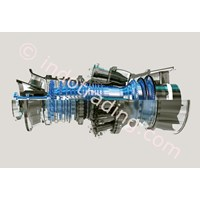 Spare Parts Untuk Ge Large Frame Steam Turbines  1