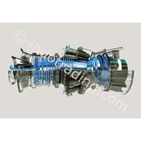 Jual Spare Parts Untuk Ge Large Frame Steam Turbines