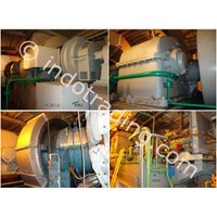 Jual Spare Parts Untuk Westinghouse Corporation Large Frame Gas Turbines