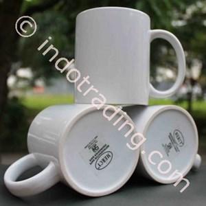 Mug Coating Impor Sni Merk Mercy