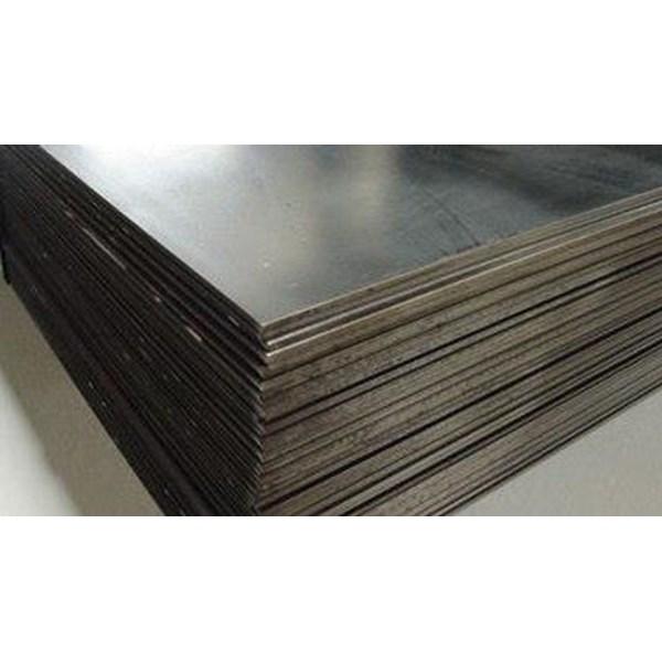Iron Plate Construction
