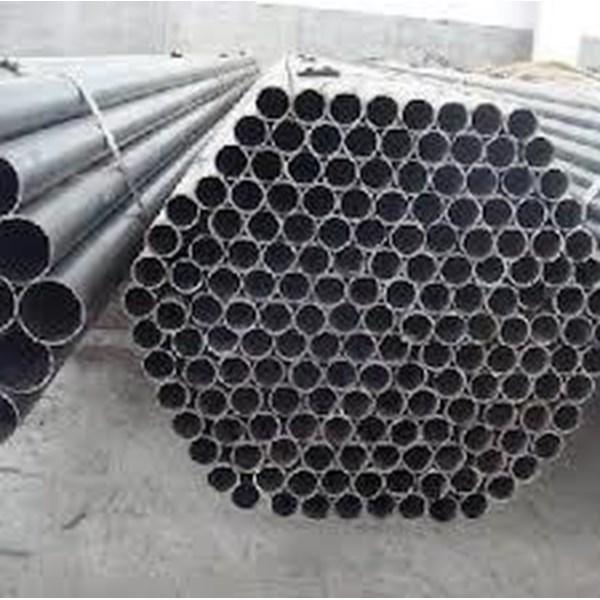 Pipa Besi Stainless Steel hexagonal AISI 304