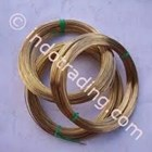 Bronze Wire 1