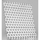 Mild Steel perforated sheet  1