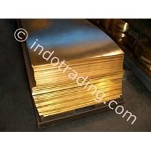 Brass Flat Sheet