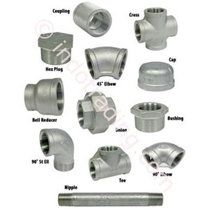 Aneka Fitting Stainless