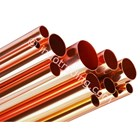 Copper Pipes 1