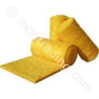 Glass Wool - Rockwool