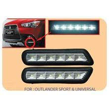 Led Strip Lights Mitsubishi Outlander