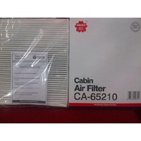 Cabin Ac Filter Spin 1