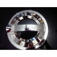 TC Chrome Lubang Spin 1