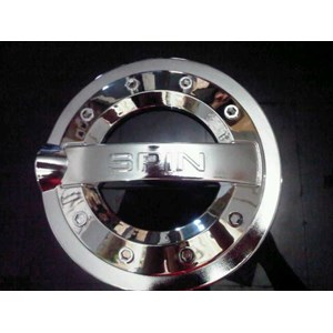 TC Chrome Lubang Spin