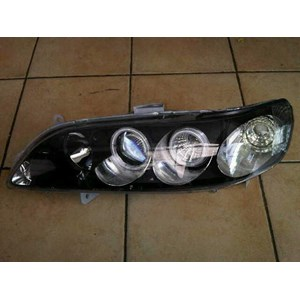 Lampu Accord 98 VTIL Black
