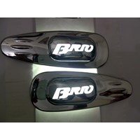 Ring Side Lamp Brio 1