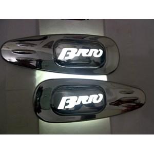 Ring Side Lamp Brio